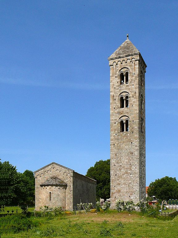 San Giovanni Battista Carbini